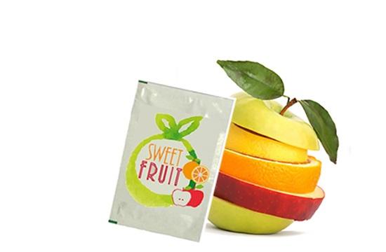 salvietta Fruit