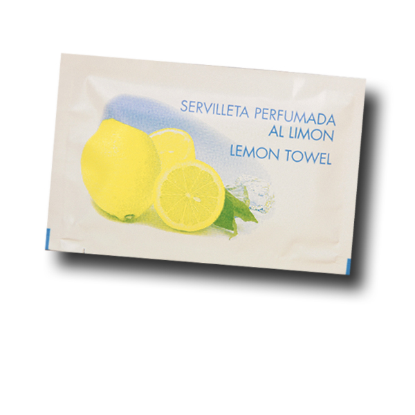LEMON FRAGANCE